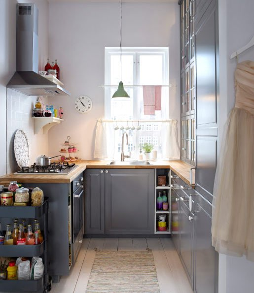 Tidy Kitchen: 10 Tips For Having A Tidy Kitchen