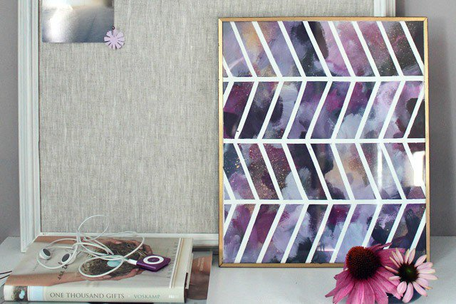 DIY Ideas For Decorating Your Bedroom Walls 10