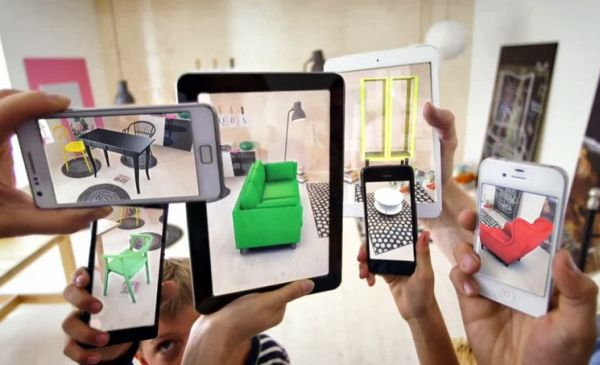 6 Apps That Will Make Your Decoration Easier