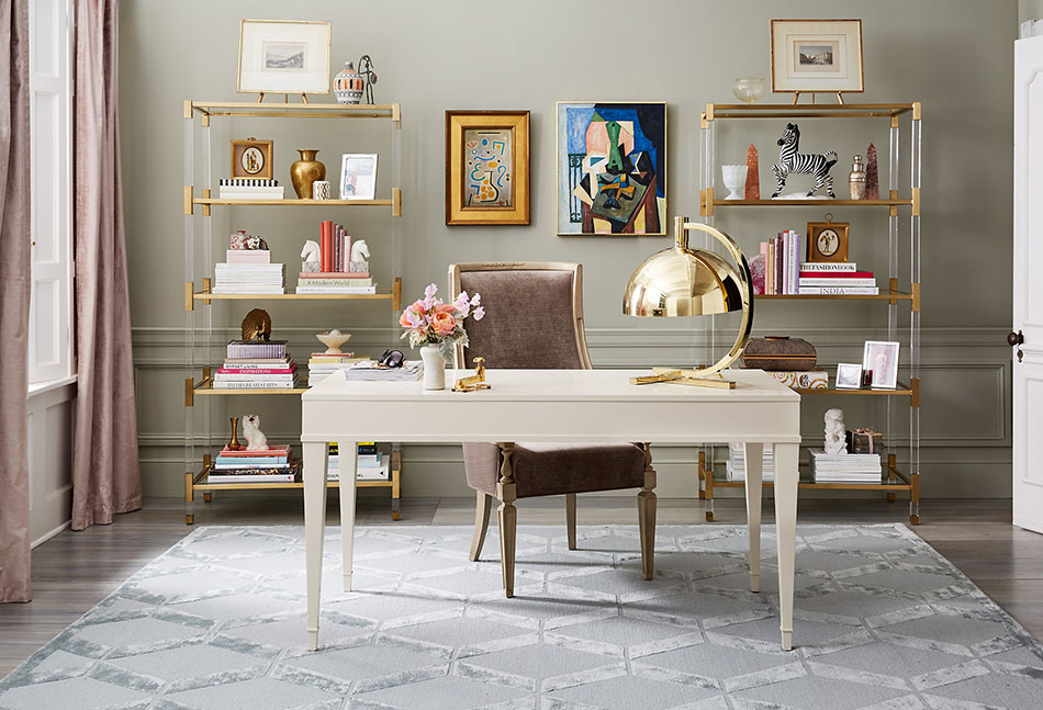Keys To Decorate With Gold And Give Your Home An Elegant Touch Becoration
